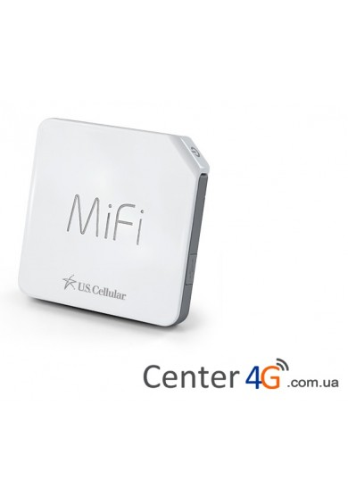 Купить Novatel MiFi M100 3G CDMA+GSM LTE Wi-Fi Роутер