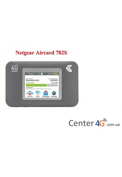 Купить Netgear AC782S 3G GSM LTE Wi-Fi Роутер