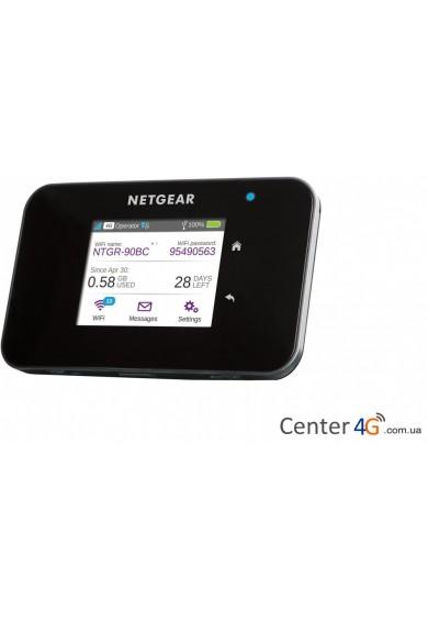 Купить Netgear AC810 3G GSM LTE Wi-Fi Роутер