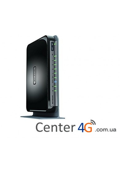 Купить Netgear N750 Dual Band Gigabit WiFi Router (WNDR4300)