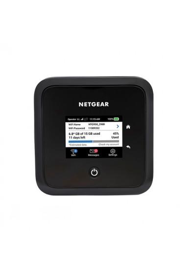 Купить Netgear Nighthawk M5 MR5200 3G 4G 5G GSM LTE Wi-Fi Роутер