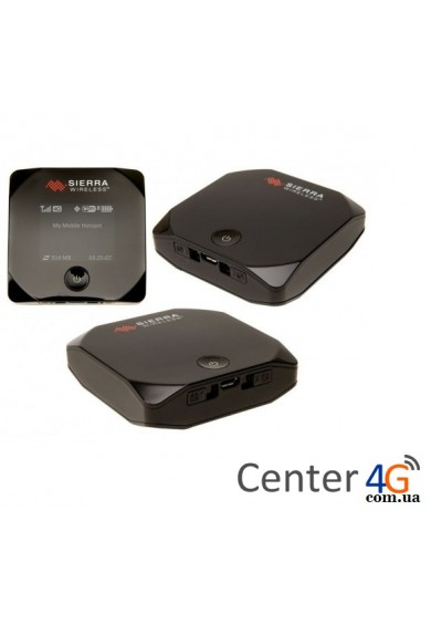 Купить Sierra W802 3G CDMA  Wi-Fi Роутер