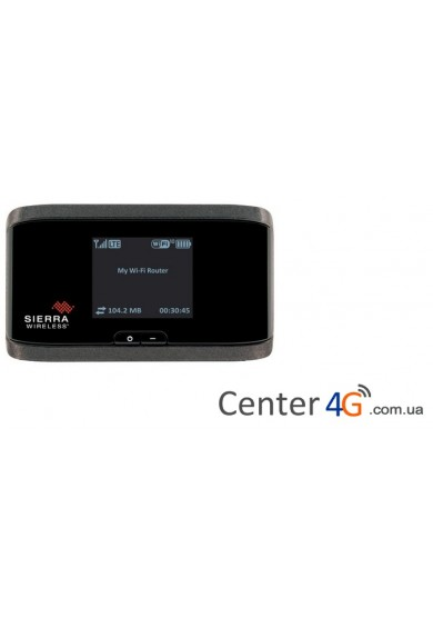 Купить Sierra AirCard 762S 3G GSM LTE Wi-Fi Роутер
