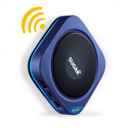 Sugar Lady (Sugar JW-MRD-6001) 4G GSM LTE Wi-Fi Роутер