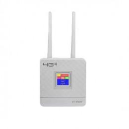 CPE CPF903 3G 4G GSM LTE Wi-Fi Роутер