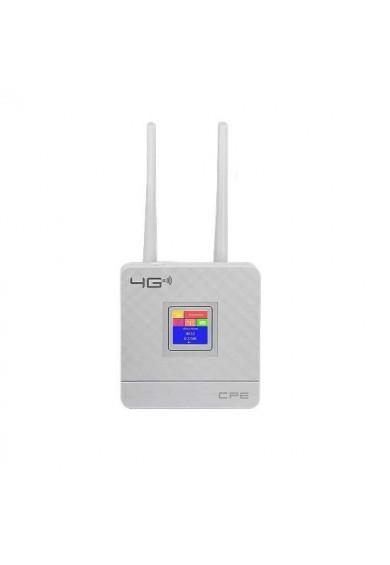 Купить CPE CPF903 3G 4G GSM LTE Wi-Fi Роутер