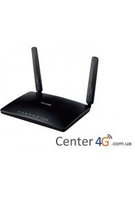 TP-Link TL-MR6400 3G 4G GSM LTE Wi-Fi Роутер
