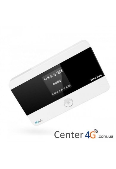Купить TP-Link TL-TR961 2500L 3G GSM LTE Wi-Fi Роутер