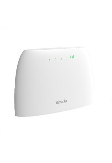 Купить Tenda 4G03 3G 4G GSM LTE Wi-Fi Роутер