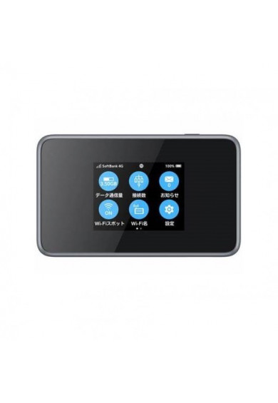 Купить ZTE 802ZT 3G 4G GSM LTE Wi-Fi Роутер