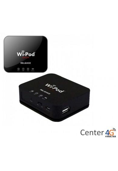 Купить ZTE AC70  3G CDMA Wi-Fi Роутер Уценка