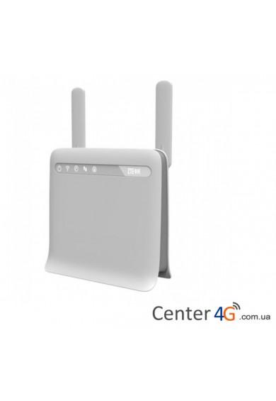 Купить ZTE MF25D 3G 4G GSM LTE Wi-Fi Роутер