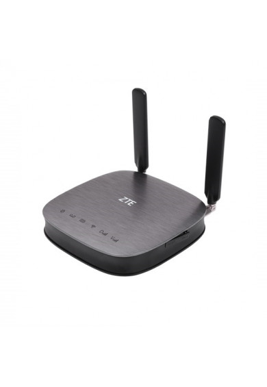 Купить ZTE MF275R 3G 4G GSM LTE Wi-Fi Роутер