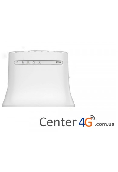 Купить ZTE MF283 3G 4G Wi-Fi Роутер