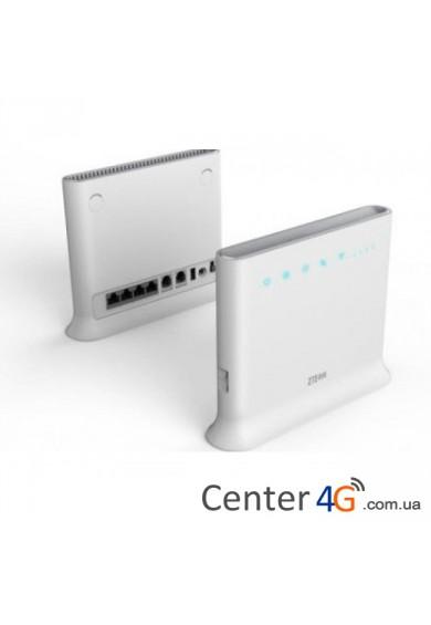 Купить ZTE MF285 3G 4G GSM LTE Wi-Fi Роутер