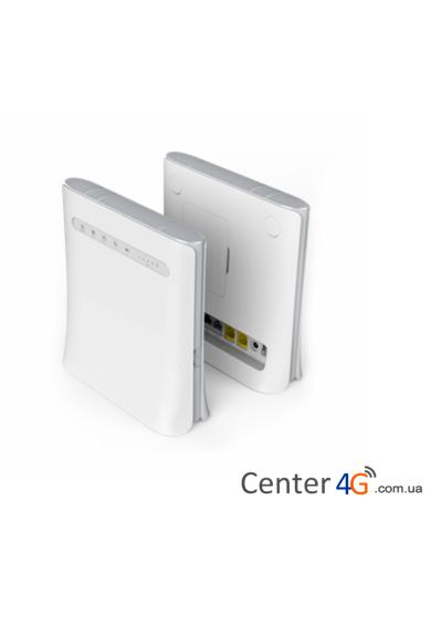 Купить ZTE MF286 3G 4G GSM LTE Wi-Fi Роутер
