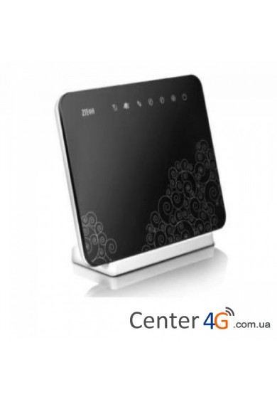 Купить ZTE MF28D 3G 4G Wi-Fi Роутер