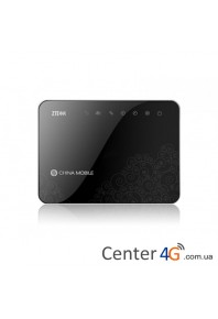 ZTE MF29S2 3G 4G GSM LTE Wi-Fi Роутер