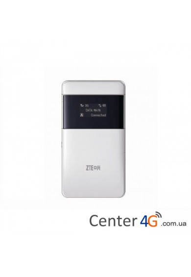Купить ZTE MF63 3G GSM Wi-Fi Роутер