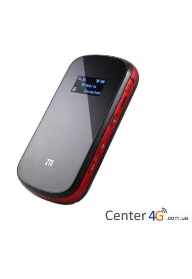 Купить ZTE MF80 3G GSM Wi-Fi Роутер