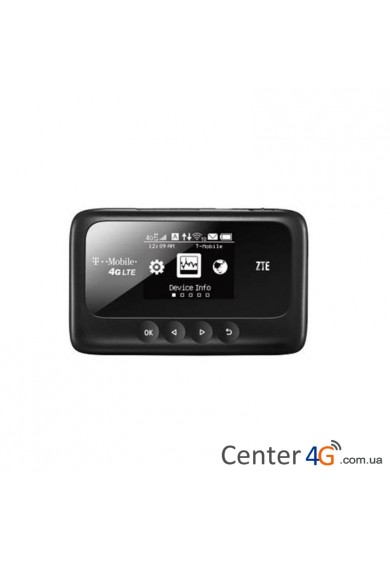 Купить ZTE MF915 3G GSM LTE Wi-Fi Роутер