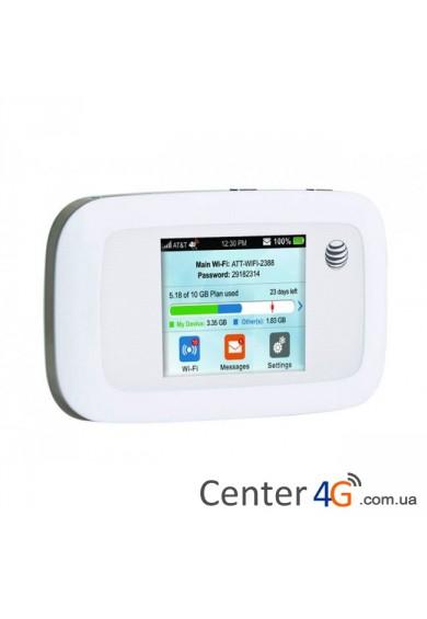 Купить ZTE MF923 3G GSM LTE Wi-Fi Роутер