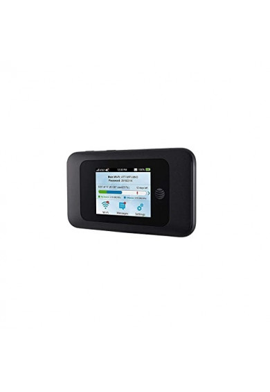 Купить ZTE MF985 3G 4G GSM LTE Wi-Fi Роутер