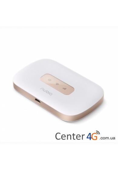 Купить ZTE Nubia MiFi WD660 3G 4G CDMA+GSM LTE Wi-Fi Роутер