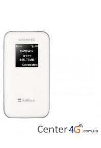 ZTE ULTRA WiFi SoftBank 102z 4G GSM LTE Wi-Fi Роутер