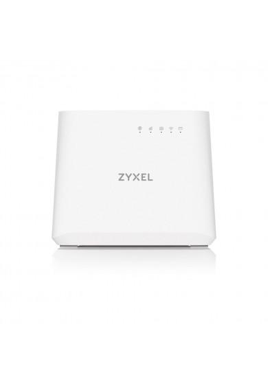 Купить Zyxel 3202-M430 3G 4G GSM LTE Wi-Fi Роутер
