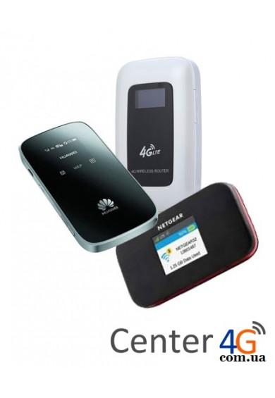 Купить 3G 4G MiFi мобильный роутер Черкассы Интертелеком подключение
