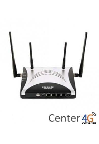 Купить Axesstel MV420 3G CDMA Wi-Fi Роутер