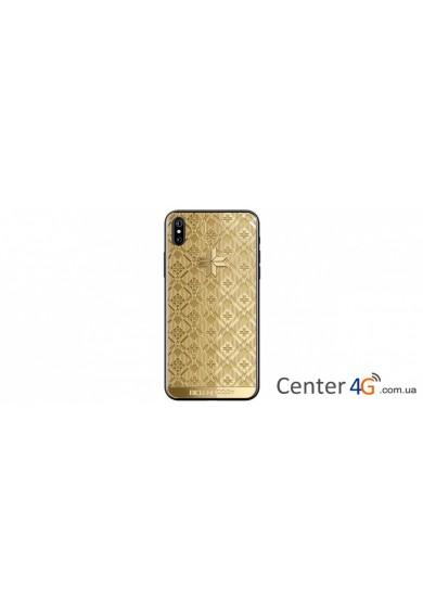 Купить IPHONE X ATTIC GOLD 64 GB