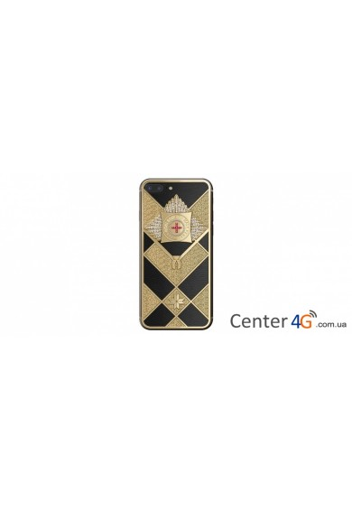 Купить IPHONE 8 PLUS ORDER OF THE GARTER DIAMOND 64 GB