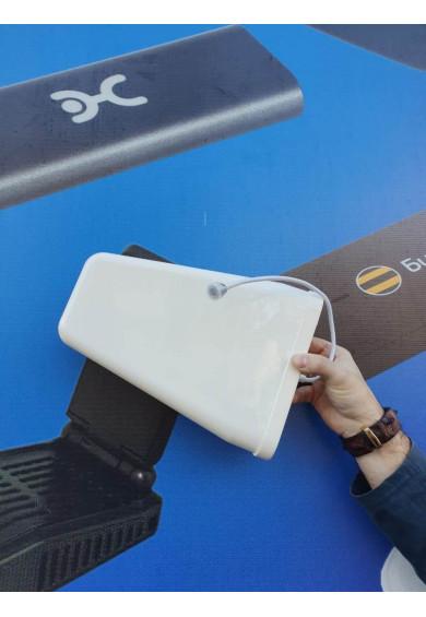 Купить Антенна направленная для усилителя 3G 4G сигнала GSM LTE 10 dbi