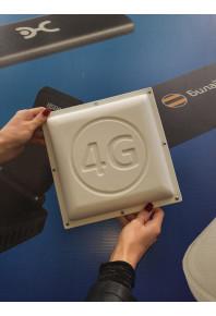 3G 4G Антенна универсальная Точка-G 18db Lifecell Kyivstar Vodafone