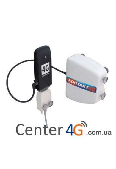 """Купить Усилитель сигнала для USB-модема РЭМО """"Контакт 4.0"""""""