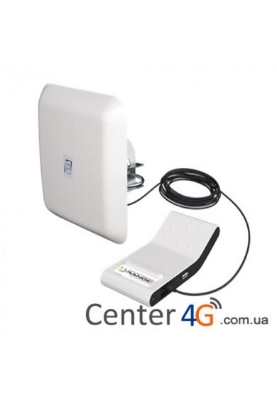 Купить Усилитель сигнала мобильного интернета РЭМО Orange-2600 4G plus
