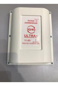 3G 4G Антенна универсальная ULTRA+ 15db Lifecell Kyivstar Vodafone