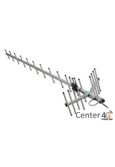 Купить 3G Антенна (17 dB)  cdma 800 EVDO Rev.A EVDO Rev.B Интертелеком