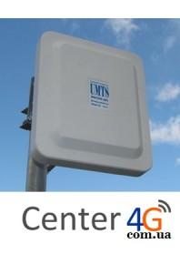 3G Антенна UMTS  GSM  1900МГц 3моб, Киевстар ,Lifecell ,Vodafone,Лайф,Мтс 12 dbi
