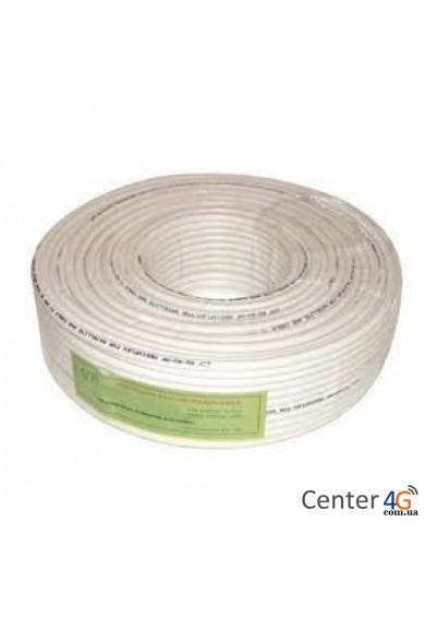 Купить Бухта коаксиального кабеля ( 75 Ом, 100 метров)