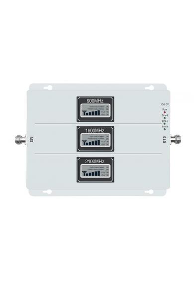 Купить Усилитель сигнала 3G 4G репитер Lintratek KW20L-GDW