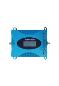 Усилитель сигнала GSM LTE репитер Lipotech 16L-DCS