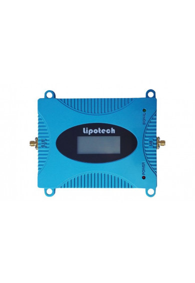 Купить Усилитель сигнала GSM LTE репитер Lipotech 16L-DCS
