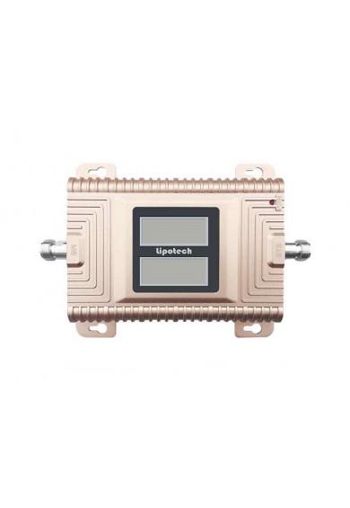Купить Усилитель сигнала GSM репитер Lipotech 17L-GW