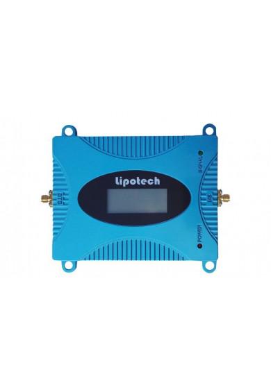 Купить Усилитель сигнала GSM LTE репитер Lipotech 20L-DCS