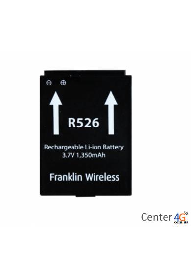 Купить Аккумулятор батарея Franklin 526
