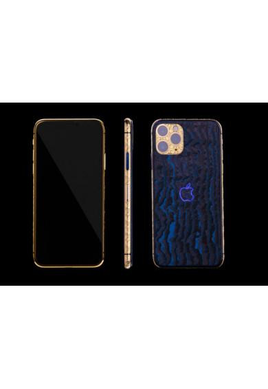 Купить Iphone 11 Pro Blue Eternal Shine