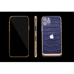 Iphone 11 Pro MAX Carbon Eye